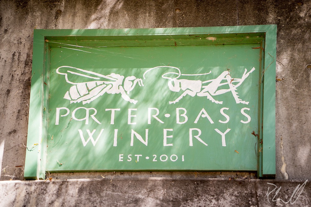 Porter Bass Winery