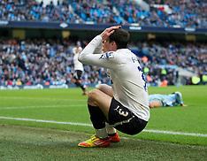 120122 Man City v Tottenham