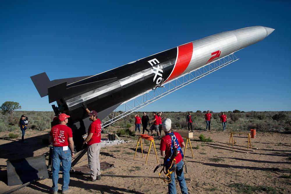 Lobo Launch, Saturday, May 27, 2017, Rio Rancho, N.M. (Marla Brose/Albuquerque Journal)