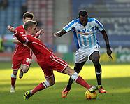 Huddersfield Town v Cardiff City 210215