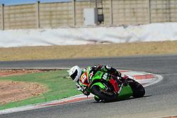 #63 James White Team Afterdark Kawasaki Pirelli National Superstock 1000 Championship in association with Black Horse