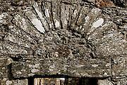 Stone Arch, Glendalough, Ireland