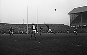 Irish Rugby Football Union, Ireland v Scotland, Five Nations, Landsdowne Road, Dublin, Ireland, Saturday 24th February, 1968,.24.2.1968, 2.24.1968,..Referee- M Joseph, Welsh Rugby Union, ..Score- Ireland 14 - 6 Scotland, ..Irish Team, ..T J Kiernan,  Wearing number 15 Irish jersey, Captain of the Irish team, Full Back, Cork Constitution Rugby Football Club, Cork, Ireland,..A T A Duggan, Wearing number 14 Irish jersey, Right Wing, Landsdowne Rugby Football Club, Dublin, Ireland,..B A P O'Brien, Wearing number 13 Irish jersey, Right Centre, Shannon Rugby Football Club, Limerick, Ireland,..F P K Bresnihan, Wearing number 12 Irish jersey, Left Centre, University College Dublin Rugby Football Club, Dublin, Ireland, ..R D Scott, Wearing number 11 Irish jersey, Left Wing, Queens University Rugby Football Club, Belfast, Northern Ireland, ..C M H Gibson, Wearing number 10 Irish jersey, Stand Off, N.I.F.C, Rugby Football Club, Belfast, Northern Ireland, ..B F Sherry, Wearing number 9 Irish jersey, Scrum Half, Terenure Rugby Football Club, Dublin, Ireland, ..K G Goodall, Wearing number 8 Irish jersey, Forward, City of Derry Rugby Football Club, Derry, Northern Ireland,..T J Doyle, Wearing number 7 Irish jersey, Forward, Wanderers Rugby Football Club, Dublin, Ireland, ..M G Doyle, Wearing number 6 Irish jersey, Forward, Blackrock College Rugby Football Club, Dublin, Ireland,  ..W J McBride, Wearing number 5 Irish jersey, Forward, Ballymena Rugby Football Club, Antrim, Northern Ireland,..M G Molloy, Wearing number 4 Irish jersey, Forward, University College Galway Rugby Football Club, Galway, Ireland,  ..P O'Callaghan, Wearing number 3 Irish jersey, Forward, Dolphin Rugby Football Club, Cork, Ireland, ..A M Brady, Wearing number 2 Irish jersey, Forward, Malone Rugby Football Club, Belfast, Northern Ireland, ..S Millar, Wearing number 1 Irish jersey, Forward, Ballymena Rugby Football Club, Antrim, Northern Ireland,..Scottish Team, ..S Wilson, Wearing number 15 Scottish jersey, Fu