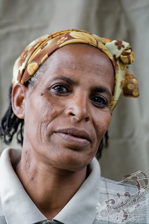 "Yeshi Zawde, is a member of ""Tilla"", a grassroots movement by women of Ethiopia who live with HIV/AIDS.  The program helps women learn trades, start businesses, get sustaining drug treatments and live independently. Tilla is one of the groups I'd like to contact to talk specifically about the problems of gender bias in Ethiopia."