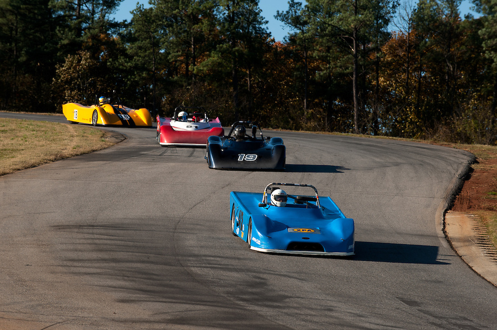 November 5-6, 2011; Heacock Classic Gold Cup;  Virginia International Raceway. Alton,VA USA   © Scott LePage / MotorRacingPhoto