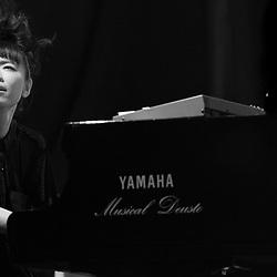Hiromi Trio Proyect Getxo Jazz 2014