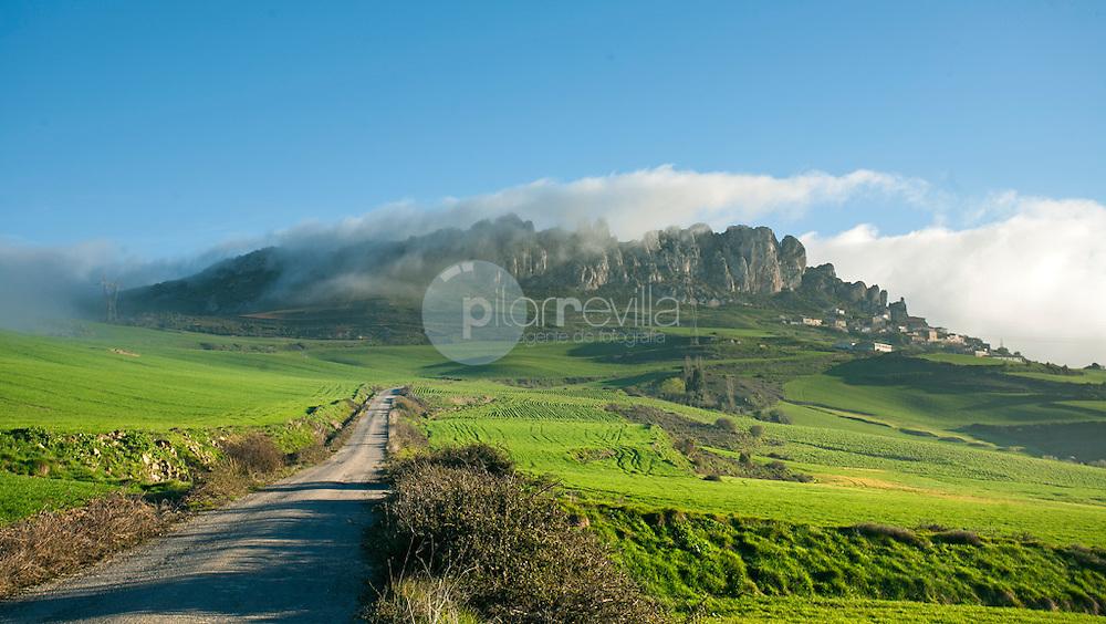 Montes Obarenes. La Rioja ©Daniel Acevedo / PILAR REVILLA