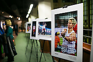 Warsaw, Poland - 2017 January 16:  Press Photo Expo 2017 at Dom Braci Jablkowskich on January 16, 2017 in Warsaw, Poland.<br /> <br /> Cezary Lewandowski declares that he has no rights to the image of people at the photographs of his authorship.<br /> <br /> Picture also available in RAW (NEF) or TIFF format on special request.<br /> <br /> Any editorial, commercial or promotional use requires written permission from the author of image.<br /> <br /> Mandatory credit:<br /> Photo by © Cezary Lewandowski / Press Photo Expo