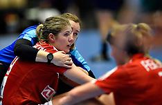 20151216 Danmark-Rumænien, Kvartfinale, IHF Women Handball World Championship