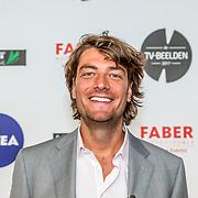 NLD/Amsterdam//20170328 - Uitreiking TV-beelden 2017, Frank Dane