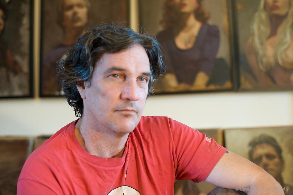 Michael Foulkrod