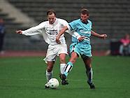 TSV Munchen 1860 - FC Jazz 30.9.1997