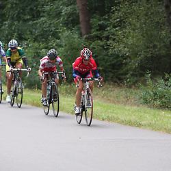 Ladiestour 2008 Hellendoorn
