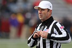 Gregg Wilson football official photos