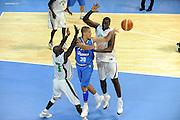 DESCRIZIONE : Bormio Torneo Internazionale Maschile Diego Gianatti Italia Senegal<br /> GIOCATORE : Daniel Hackett<br /> SQUADRA : Italia Italy<br /> EVENTO : Raduno Collegiale Nazionale Maschile <br /> GARA : Italia Senegal Italy<br /> DATA : 17/07/2009 <br /> CATEGORIA :  passaggio<br /> SPORT : Pallacanestro <br /> AUTORE : Agenzia Ciamillo-Castoria/C.De Massis <br /> Galleria : Fip Nazionali 2009<br /> Fotonotizia : Bormio Torneo Internazionale Maschile Diego Gianatti Italia Senegal<br /> Predefinita :