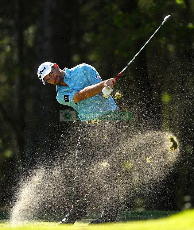 France's Gary Stal during day two of the 2017 BMW PGA Championship at Wentworth Golf Club, Surrey. PRESS ASSOCIATION Photo. Picture date: Friday May 26, 2017. See PA story GOLF Wentworth. Photo credit should read: Adam Davy/PA Wire. RESTRICTIONS: Editorial use only. No commercial use.