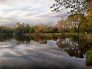 Central Park-Turtle Pond