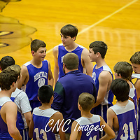 11-07-16 Berryville Jr. High Purple & Gold Game