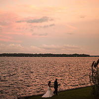 Savannah&Mark | Married