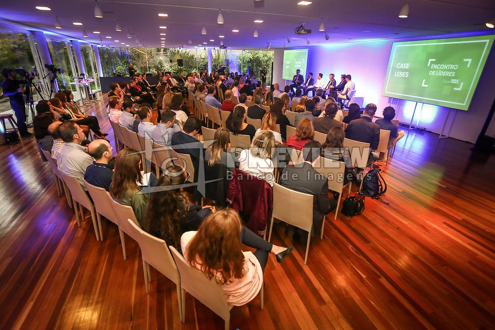 Encontro de Líderes   Agosto de 2017 - Grupo RBS no Instituto Ling, em Porto Alegre. FOTO: Lucas Uebel / Agência Preview