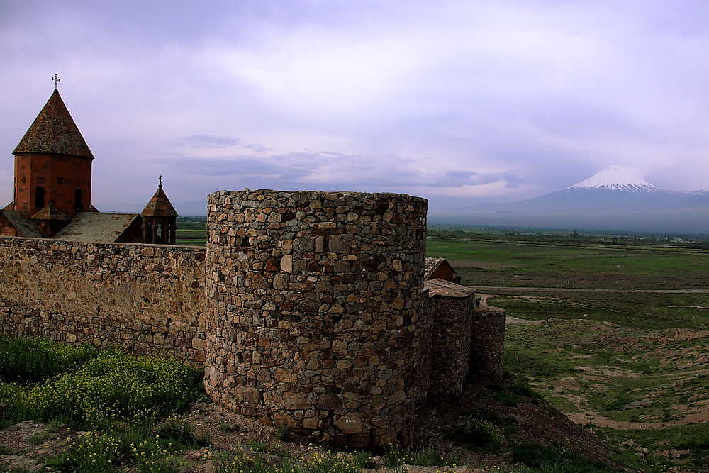 Photographs of travel through Yerevan, Armenia and Nagorno-Karabakh ( Artsakh)