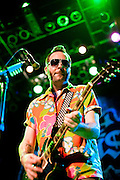 Reel Big Fish at The House of Blues in Chicago, IL on July 19, 2011
