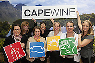 Wines of South Africa | Prowein15