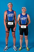 Freunden Triathleten