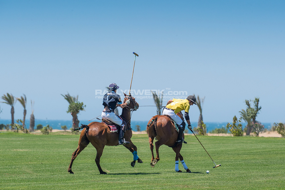 2nd Round of the Polo+10 World Tour
