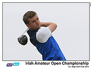 Flogas Irish Amateur Open Championship 2019 R1 Players