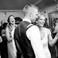 Married - Laurel & Vic