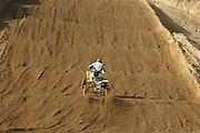 2006 ITP Quadcross Round 1, Practice
