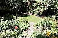 Garden at 333 West 57th Street