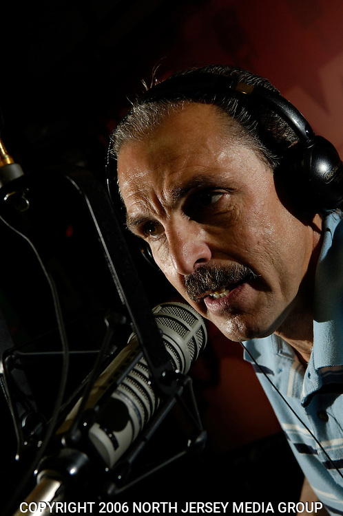 Joe Benigno, WFAN radio sports broadcaster