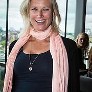 NLD/Amsterdam/20140514 - Mom's moment 2014 , Marieke Schipper