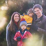 Christmas Mini - Ellen Family