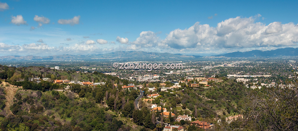 Mulholland Estates, Luxury Homes,  Sherman Oaks, San Fernando Valley, CA, CGI Backgrounds, ,Beautiful Background
