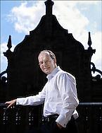 John Swinney,SNP Finance Minister for the Scottish Government.