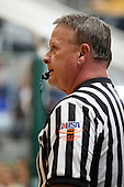 Cliff Armstrong referee photos