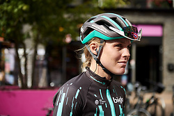 Julie Leth (DEN) at Boels Ladies Tour 2019 - Stage 3, a 156.8 km road race starting and finishing in Nijverdal, Netherlands on September 6, 2019. Photo by Sean Robinson/velofocus.com