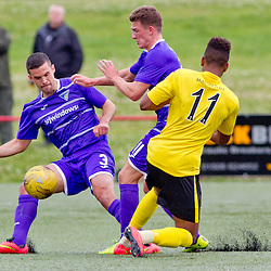 Livingston v Dunfermline | Pre-season Friendly | 11 July 2015