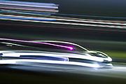 March 12-15, 2019: 1000 Miles of Sebring, World Endurance Championship. 61 MR Racing, Ferrari 488 GTE, Motoaki Ishikawa, Olivier Beretta, Eddie Cheever III