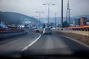 Highway leading from Sarajevo city to the city of Hadžići. The family of Elvis settled here after the war ended in Bosnia. Hadžići is a town and a municipality located about 20 km south west of Sarajevo city but within the Sarajevo Canton of Bosnia and Herzegovina. According to the census of 2013, Hadžići municipality has a population of 23,891 residents.