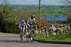Tour of the Mendips - Stage 2