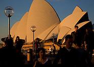 Sydney Travel Sites