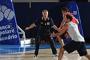 DESCRIZIONE : Bormio Raduno Collegiale Nazionale Maschile Allenamento<br /> GIOCATORE : Luigi Sepulcri<br /> SQUADRA : Nazionale Italia Uomini <br /> EVENTO : Raduno Collegiale Nazionale Maschile <br /> GARA : <br /> DATA : 08/07/2009 <br /> CATEGORIA : ritratto<br /> SPORT : Pallacanestro <br /> AUTORE : Agenzia Ciamillo-Castoria/G.Ciamillo