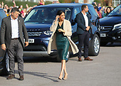 Harry _ Meghan visit Sussex, 03-10-2018. 031018