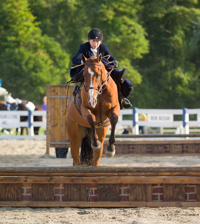 73rd Edition of the Ludwig's Corner Horse Show held over Labor Day Weekend.