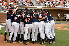 20070602 - Virginia v Oregon State (NCAA Baseball Regional)