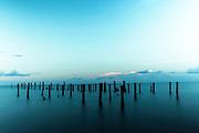 Lake Pontchartrain New Orleans, Louisiana